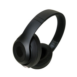 super stereo UK - 2019 Super New Style W1 Stu3 Wireless Headphone Perfect Appearance Dynamic Sound Fast Connection with Smart Phones Factory Sealed Retail