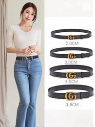Girl jeans desiGn online shopping - 2019 designers design men s jeans casual trousers belt fashionable women s belt high quality belt free delivery