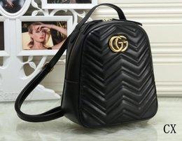 $enCountryForm.capitalKeyWord Australia - New brand backpack designer backpack handbag high quality stitching backpack school bags outdoor bag free shipping 01
