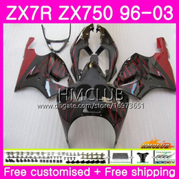 $enCountryForm.capitalKeyWord NZ - ZX-7R For KAWASAKI NINJA ZX750 ZX 750 7R 96 97 98 99 00 01 02 03 46HM.18 ZX7R 1996 1997 1998 1999 2000 2001 2002 2003 Fairing Top Red flames
