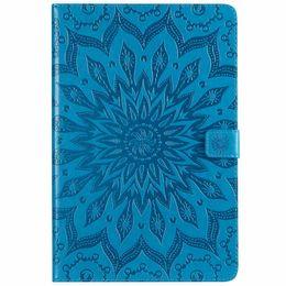 $enCountryForm.capitalKeyWord UK - Case For Samsung Galaxy Tab S4 10.5 T830 T835 SM-T830 SM-T835 Print Flip PU Leather Wallet Smart Cover Funda Coque Shell+pen