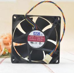 $enCountryForm.capitalKeyWord Australia - AVC 8CM 12V 0.5A DL08025R12U 8025 computer motherboard PWM four-wire speed control CPU fan