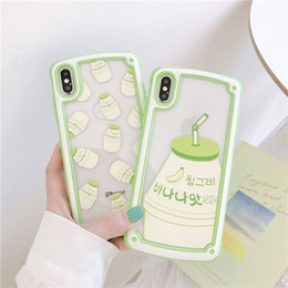 $enCountryForm.capitalKeyWord Australia - Fly Elephant For iPhone X 8 7 6 Plus Xs Xr Xs Max Phone Case Transparent Cute Coloful Fashion Durable Four Corner Protection Mobile Shell