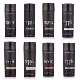 $enCountryForm.capitalKeyWord Australia - Natural Keratin Top Hair Fiber 27.5g Black Hair Build Fiber Thinning Hair Loss Concealer Styling Powder Cover Bald Area