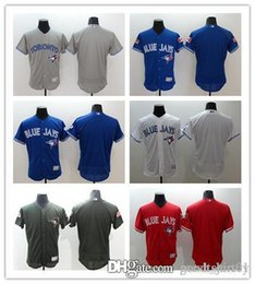2bfbaddcc BaseBall jerseys toronto online shopping - custom Men women youth Toronto  Blue Jays Jersey Personalized Any