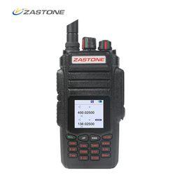 $enCountryForm.capitalKeyWord Australia - Cheap Zastone 19 Walkie Talkie Professional CB Radio ZASTONE A19 Transceiver 10W VHF&UHF Handheld A19 For Hunting Radio Walkie Talkie