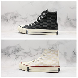 $enCountryForm.capitalKeyWord Australia - 2019 Kith CHUCK 70s HI Zip All Casual Canvas Shoes For Men 1970s Mens Trainers Sports Star Womens Designer Sneakers Size 36-44