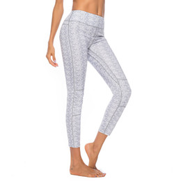 $enCountryForm.capitalKeyWord Australia - New Women Sport Push Up Yoga Pants High Elastic Legging Slim Quick Dry Gym Fitness Workout Running Tights Compression Trousers