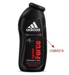 Vente en gros Appareil photo mini-caméra 32 Go de salle de bains shampooing hommes 1080p