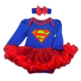 Birthday Tutu Sale Australia - Hot Sale My First Birthday Baby Girls Clothes Romper Newborn Jumpsuits Infant Bebes Clothing Baby Costumes Dress Outfits