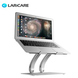 $enCountryForm.capitalKeyWord Australia - ACCNIC Aluminum Laptop Stand lifting Adjustable bracket Tablets Book Notebook Radiator Shelf for MacBook Air Pro 11-17inch car