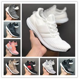 sneakers uomo NZ - Designer Men Womens Running Shoes Knitted 4.0 Sport Trainers Chaussures Outdoor Walking Sneakers Scarpe Uomo Size Eur36-45