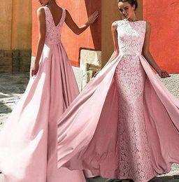 8ee2daf4b58 LittLe bLack dress ceLebrities online shopping - 2019 New Sexy Zuhair Murad  Mermaid Evening Dresses full