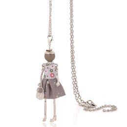 $enCountryForm.capitalKeyWord UK - statement necklace lovely fashion stylish french vintage necklace beads jewelry stores christmas long necklace women big choker