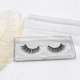 eyelash wholesalers china NZ - New arrival mink eyelashes long lashes 5d multi-layered lashes with private label own brand China vendor