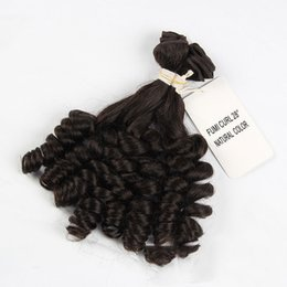 Woven Hair Australia - The all-natural hand-woven Indian women's hair curtain is specially tailored for women, with shiny black hair and novel style.TKWIG