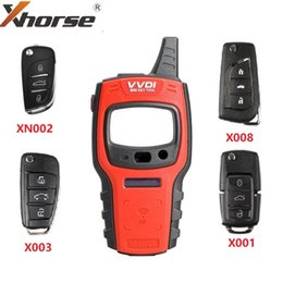 ToyoTa copy key programmer online shopping - Xhorse VVDI Mini Key Tool Remote Key Programmer Support IOS and Android Free bit Copy With VVDI Remote Keys For Toyota DS