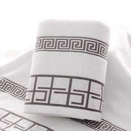 High quality 3pcs set cotton bath towel set jogo de toalhas de banho 1pc bath towel brand 2pcs face towels on Sale