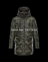 $enCountryForm.capitalKeyWord NZ - Free Shipping! Discount top quality Men's Down Jacket Winter Jacket coat Men Down Coat Blue Army green Winter Coat Men Down Parka
