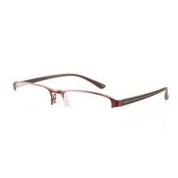 great readers NZ - Men Photochromic Reading Glasses Color Change Lens Eyeglasses Vintage Transition Sunglasses Brown Metal Frame +1.0~+3.0 Strength Eye Reader