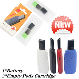 ElEctronic cigarEttE kits two online shopping - MKII Repl Aceble Vape Kit Electronic Cigarettes Built In With Inhale Activated mAh Battery Two Gene Chip Vape Cartridges