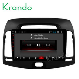 DvD gps elantra anDroiD online shopping - Krando Android quot IPS Big screen car multimedia system for HYUNDAI ELANTRA navigtaion player GPS wifi BT car dvd