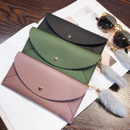 women clutch trends 2019 - Yuhua, 2019 new women handbags, fashion tassel flap, woman messenger bag, casual shoulder bag, trend envelope bag. cheap
