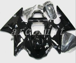 $enCountryForm.capitalKeyWord UK - 3Gifts New ABS motorcycle fairings kit Fit for YAMAHA YZF R1 2000 2001 fairing YZFR1 00 01 YZF1000 YZF-R1 bodywork custom black glossy