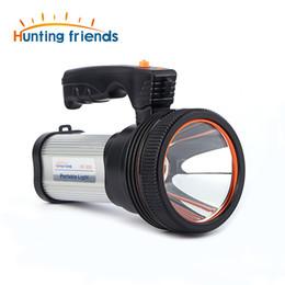 $enCountryForm.capitalKeyWord Canada - Super Bright LED Portable Light(Built-in 9000mA li-ion Battery)+USB Chaging cable+ Shoulder Strap Black Silver Gold Color Option