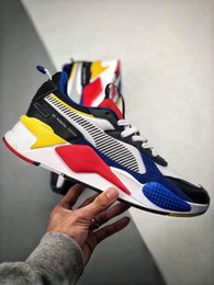 Women Toys X Canada - 2019 New Desginer Sneaker Creepers TRANSFORMERS RS-X Toys Reinvention Shoes New Men Women Running Basketball Trainer Casual Sneakers
