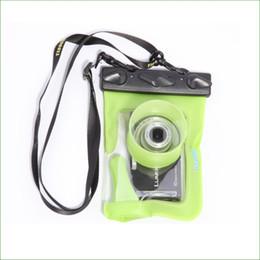 $enCountryForm.capitalKeyWord Australia - PT-012C Newest waterproof compact Digital Camera bag Underwater Bag Waterproof with soft lens within 20m water #234753