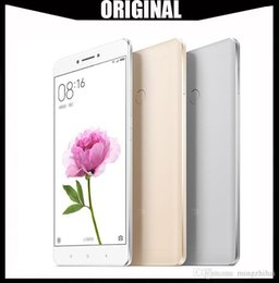$enCountryForm.capitalKeyWord Australia - Original Xiaomi Mi Max Prime 6.44 Inch 4850mAh 4G LTE 32GB 64GB 128GB Snapdragon 650 Hexa Core 1920x1080P Unlocked Phones