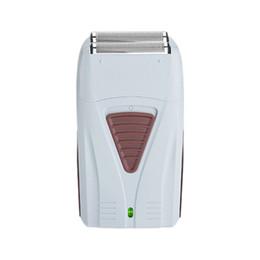 Beards machine online shopping - Reciprocating Trimmer Razor Shaver Trimmer Hair Clipper Shaving Machine Cutting Beard for Men Style Tool