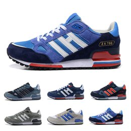 648f47d5c1f3c 2019 Best Quality ZX750 Clover Designer Sneakers zx 750 Men Women  Breathable Running Shoes Outdoor Sports Walking Athletic Shoes Size 36-44