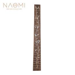 $enCountryForm.capitalKeyWord UK - NAOMI Guitar Fretboard Acoustic Folk Guitar Rosewood Fretboard Fingerboard For 41'' 20 Fret Guitar Parts Accessories New