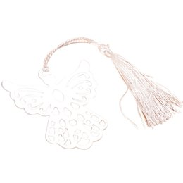 Metal Eagle Australia - Metal Craft Creative Eagle Bookmark Party Supplies Romantic Chinese Style Bookmark Wedding Valentine Day Party Guests Gifts-12