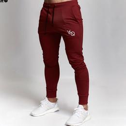 Running tights dRawstRing online shopping - FDBRO Men Training Sport Leggings Sportswear Sweatpants Bodybuilding Tights Jogging Pants Men Fitness Joggers Running Pants