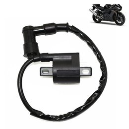 CG-125 Motorcycle Ignition Coil For 50cc 150cc 200cc 250cc GY6 Scooter Moped ATV Gokart Dirt Bike Motor on Sale