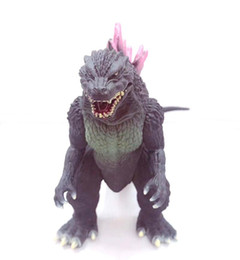 Chinese  15CM Godzilla 2 Action Figure Doll toys 2019 New kids movie Godzilla: King of the Monsters dinosaur monster Toy MMA2055 manufacturers
