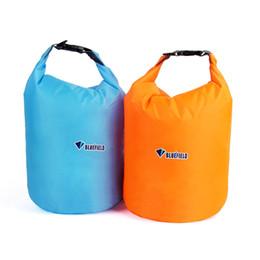 b1f807583623 20L Barrel-Shaped River Trekking Drifting Seal Rafting Bag Ocean Pack  Waterproof Dry Bag Outdoor Backback Waterproof SwimmingBag  298107
