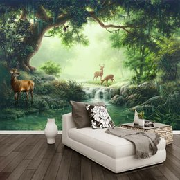 shop oil painting 3d wallpaper uk oil painting 3d wallpaper free rh uk dhgate com