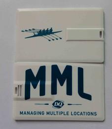 $enCountryForm.capitalKeyWord Australia - Promotional Customized Full Color Logo USB Flash Drive Click Card memory stick 512mb 1gb 2gb 4gb 8gb 16gb 32gb 64gb