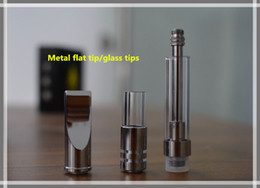 custom vape drip tips Australia - vape cartridge packaging with Ceramic Tank S3 cartridge gold metal 510 drip tips ceramic coil pyrex glass vape cartridge box custom