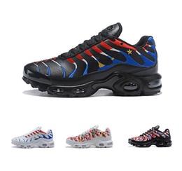 ef3fc5b89 1998 2018 Women World Cup champion Frence Plus One star Men Breathable airs  Cushion outdoor sports Sneakers Shoes Size 36-45