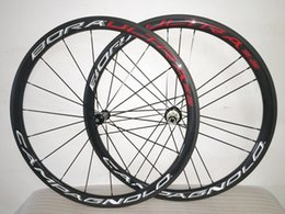 Carbon Road Bicycles Sale Australia - Sale CAMPAGNOLO BORA ULTRA Carbon Road Wheelset 38mm Clincher bicycle wheels R36 Matte Glossy Carbon Wheelset A02