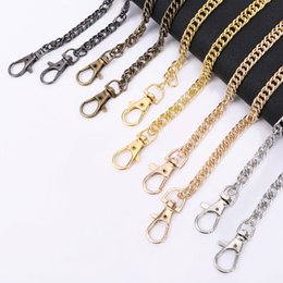 $enCountryForm.capitalKeyWord Australia - New High Quality Purse Handbags Shoulder Strap Chain Bags Replacement Handle