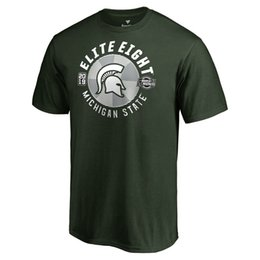 State Player NZ - Men Michigan State Spartans 2018 Player Travel Legend national champions final four basketball fans t-shirts
