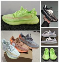 6795b5bce48 Police shoes online shopping - Stock X tag EF2905 V2 Static Kanye west men  women tip