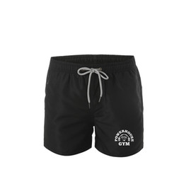 $enCountryForm.capitalKeyWord Australia - 2018 new men's swimwear swim shorts pants beach board shorts swim trunks swimwear men's running sportswear