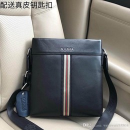 luxury designer bag leather Australia - Global Limits brand Designer fashion men bags luxury bags set travel lady leather handbags purse shoulder tote Briefcase 7060-3 ro